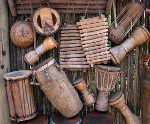 Magia, ritmo y cultura