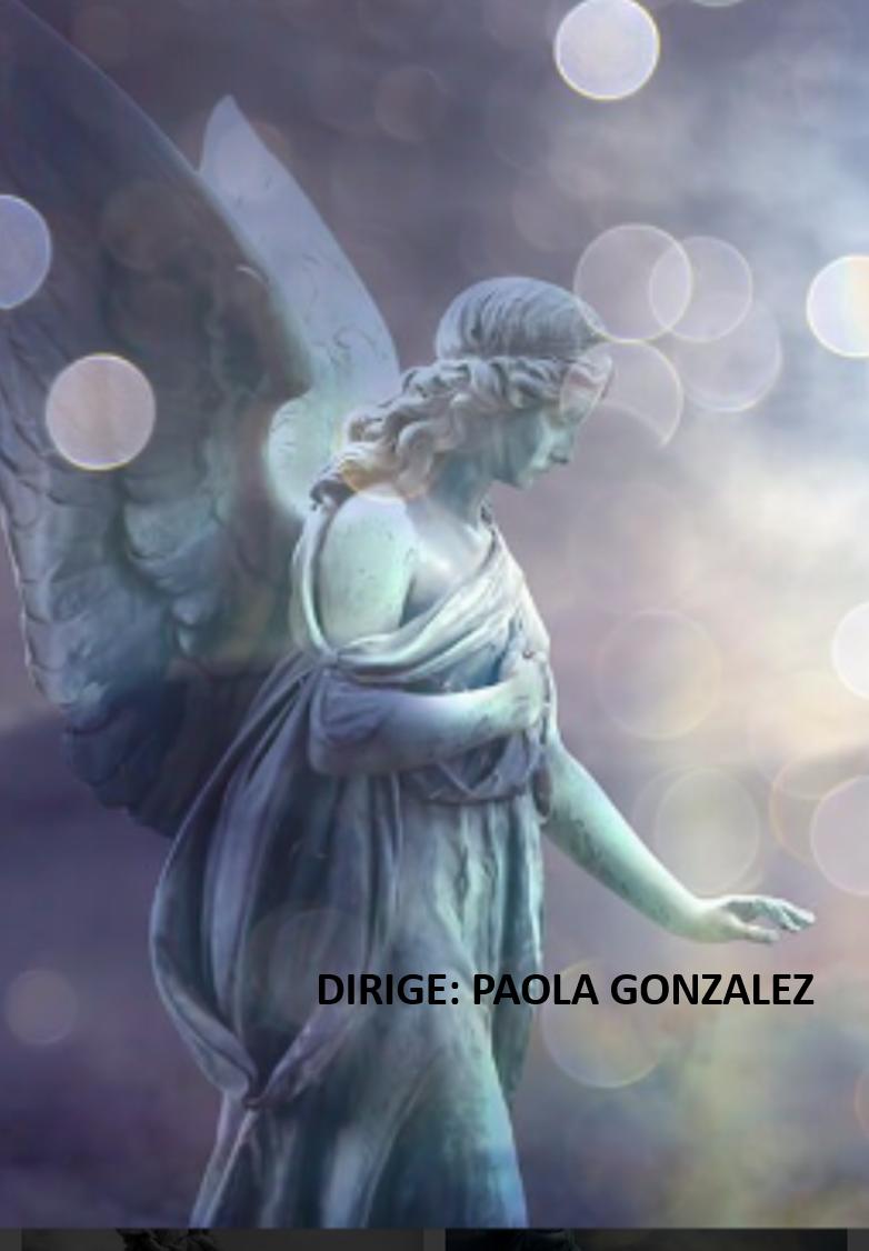 CUPIDO. El ángel del amor