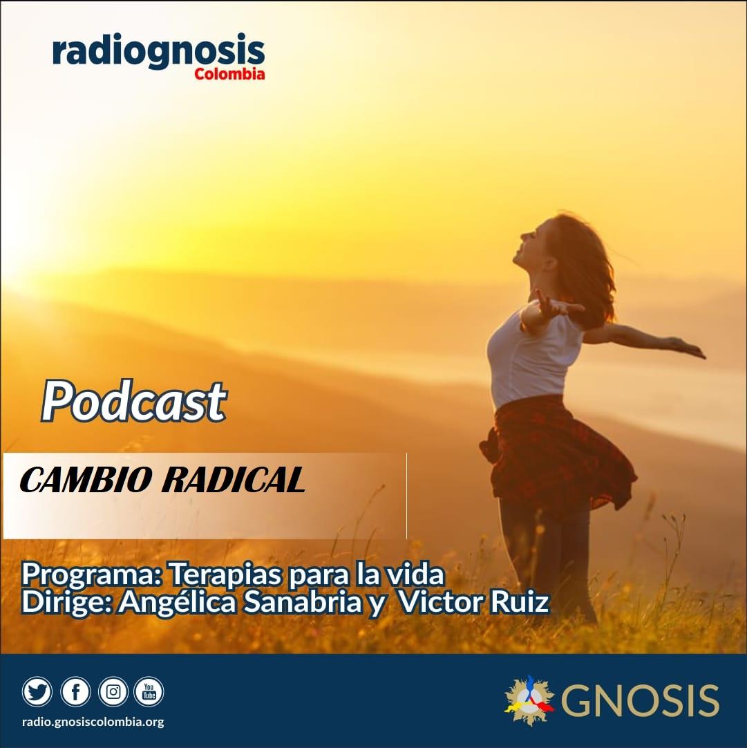 CAMBIO RADICAL